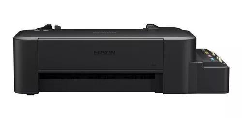 Epson impressora tanque de tinta l120 color *só hoje*