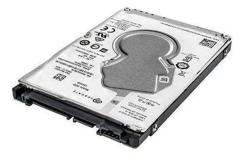 Hd 1 tb 1000gb sata para notebook hp acer sony dell 1tb