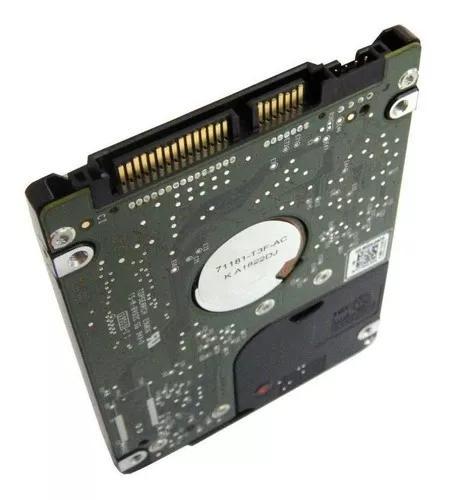 Hd 500gb 2.5 sata para notebook dell inspiron n4050 novo