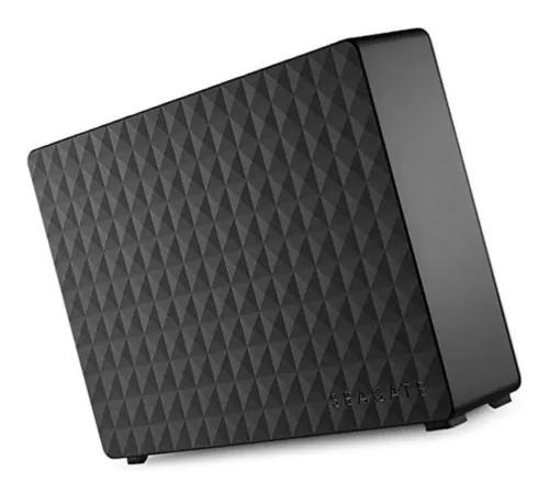 Hd externo 1tb (1000gb) backup plus seagate usb 3.5 fonte