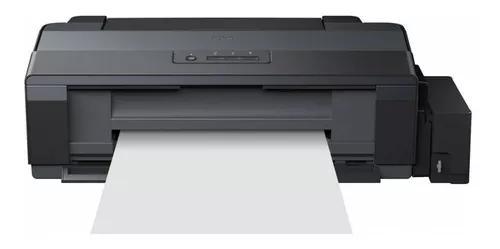 Impressora epson ecotank a3 a3+ l1800 usb 110v
