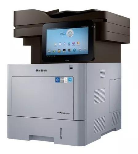 Impressora samsung 4580 m4580fx - s