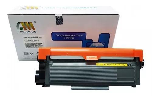 Toner compatível com bro tn2340 tn2370 l2300 dcp-l2540dw
