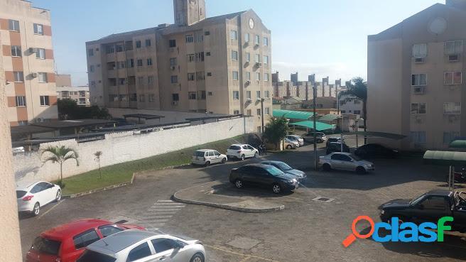 Apartamento 3 dormitórios - Serraria - São José - Ilhas de Santa Catarina 1