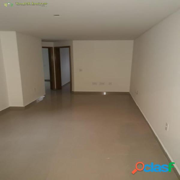 Apartamento sem condomínio 2 dormitórios 1 suíte - vila camilopólis