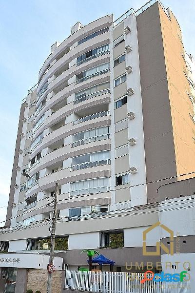 Lindo apartamento semi-mobiliado para venda no bairro vila nova, blumenau.