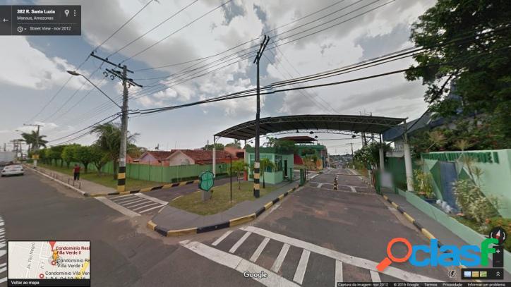 Casa no condomínio Vila Verde 1 no bairro Santo Agostinho 1