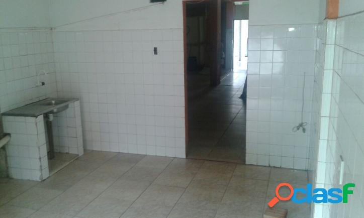 Ponto comercial na av. brasil no bairro compensa
