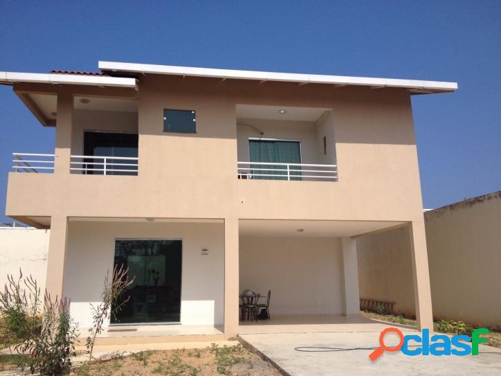 Casa duplex na ponta negra 2 para aluguel em manaus