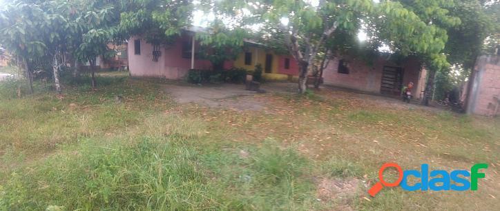 Casa com terreno no bairro josé bonifácio para venda