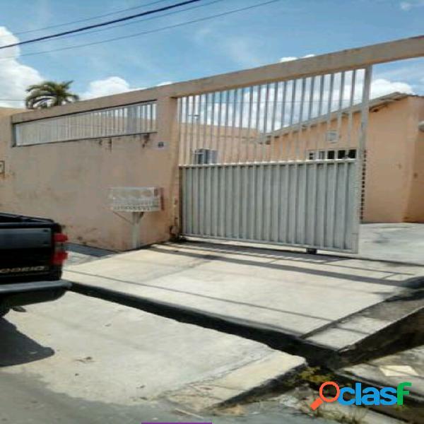 Casa mobiliada no Bairro Nova Cidade para venda em Manaus