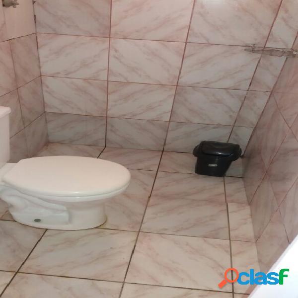 Casa mobiliada no Bairro Nova Cidade para venda em Manaus 2