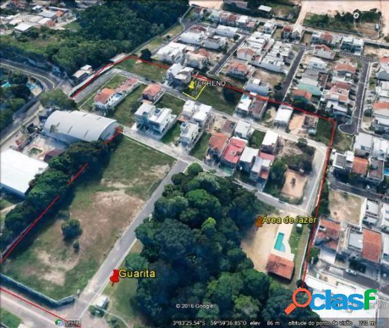 Terreno no parque das laranjeiras para venda no green hill