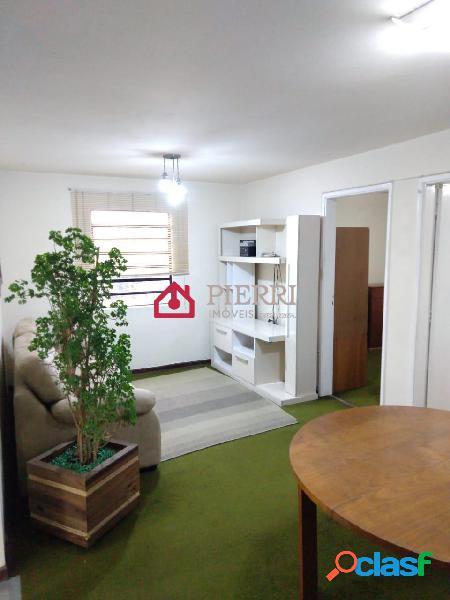 Apartamento a venda na Avenida Paula Ferreira 2 dorms