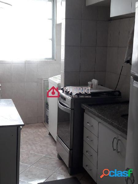 Apartamento a venda no jardim Santo Elias, Pirituba, próx Av Hum