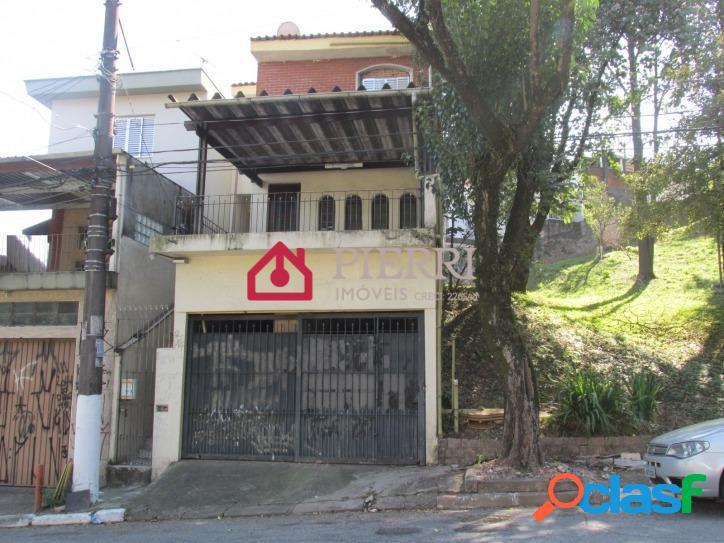 Casa para locação no Parque São Domingos, Pirituba