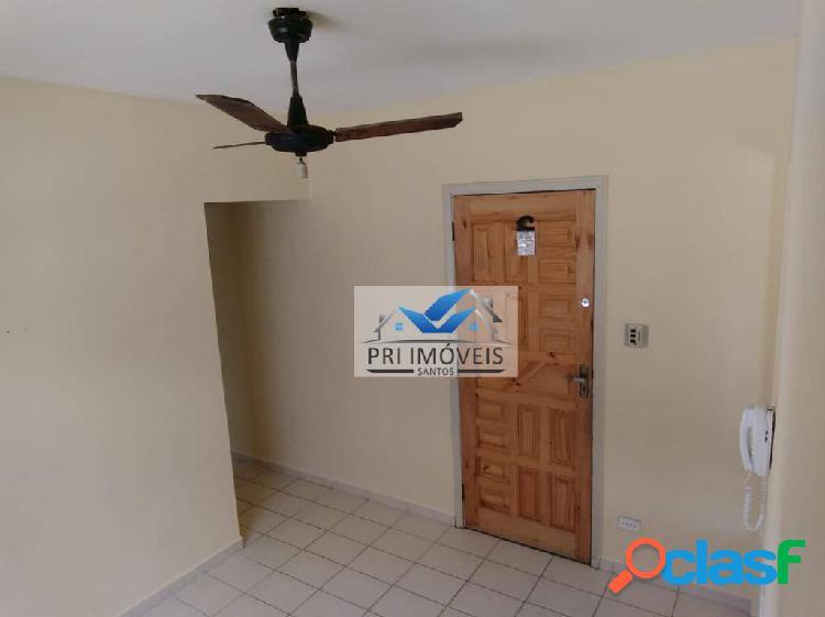 Apartamento à venda, 36 m² por r$ 185.000,00 - tupi - praia grande/sp