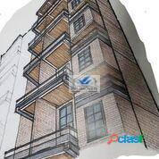 Apartamento à venda, 97 m² por r$ 1.460.000,00 - cerqueira césar - são paulo/sp