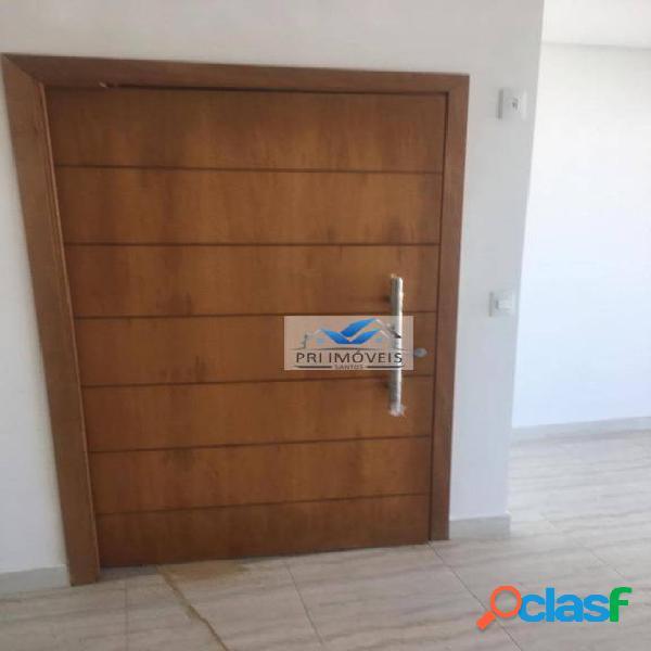 Apartamento à venda, 190 m² por R$ 750.000,00 - Vila Caiçara - Praia Grande/SP 1