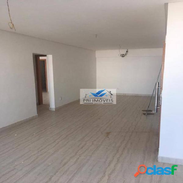 Apartamento à venda, 190 m² por R$ 750.000,00 - Vila Caiçara - Praia Grande/SP 3