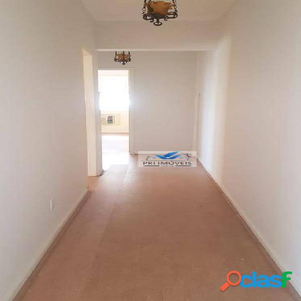 Apartamento para alugar, 117 m² por R$ 3.000,00/mês - Gonzaga - Santos/SP 2