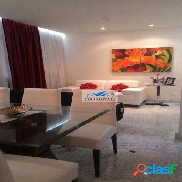 Apartamento à venda, 118 m² por r$ 370.000,00 - cidade nobre - ipatinga/mg