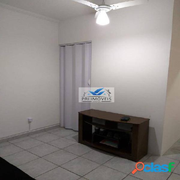 Apartamento à venda, 50 m² por R$ 260.000,00 - Ponta da Praia - Santos/SP