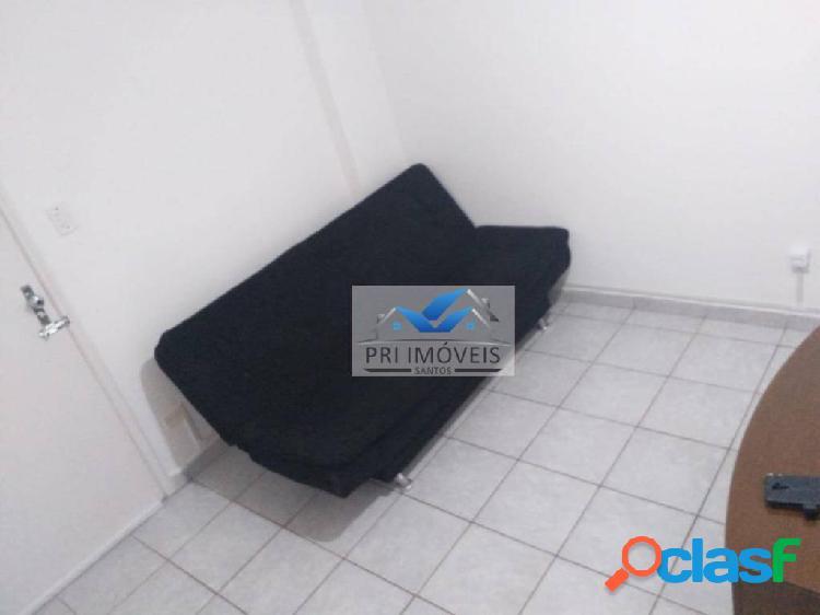 Apartamento à venda, 50 m² por R$ 260.000,00 - Ponta da Praia - Santos/SP 1