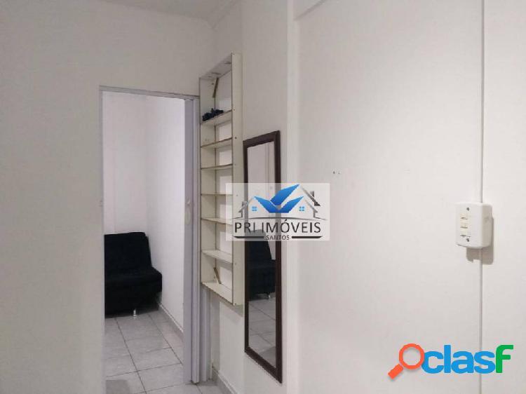 Apartamento à venda, 50 m² por R$ 260.000,00 - Ponta da Praia - Santos/SP 2