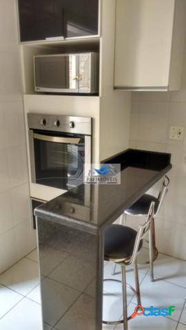 Apartamento à venda, 52 m² por R$ 298.000,00 - Ponta da Praia - Santos/SP 1