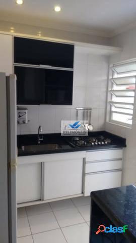 Apartamento à venda, 52 m² por R$ 298.000,00 - Ponta da Praia - Santos/SP 2