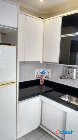 Apartamento à venda, 52 m² por R$ 298.000,00 - Ponta da Praia - Santos/SP 3