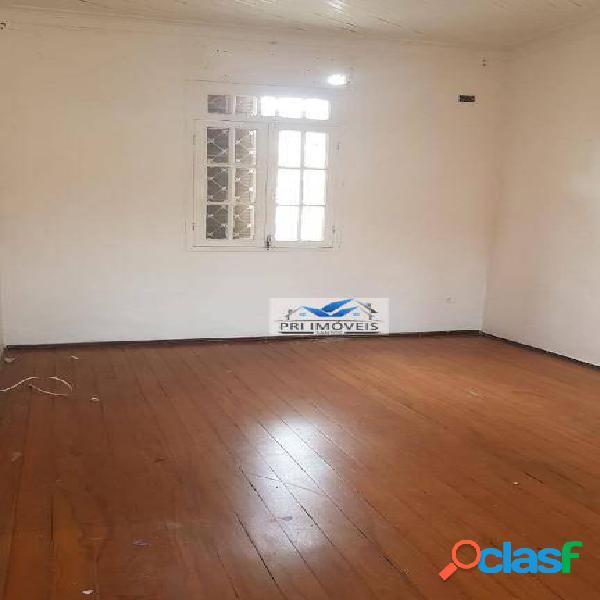 Terreno à venda, 360 m² por r$ 599.000,00 - boqueirão - santos/sp