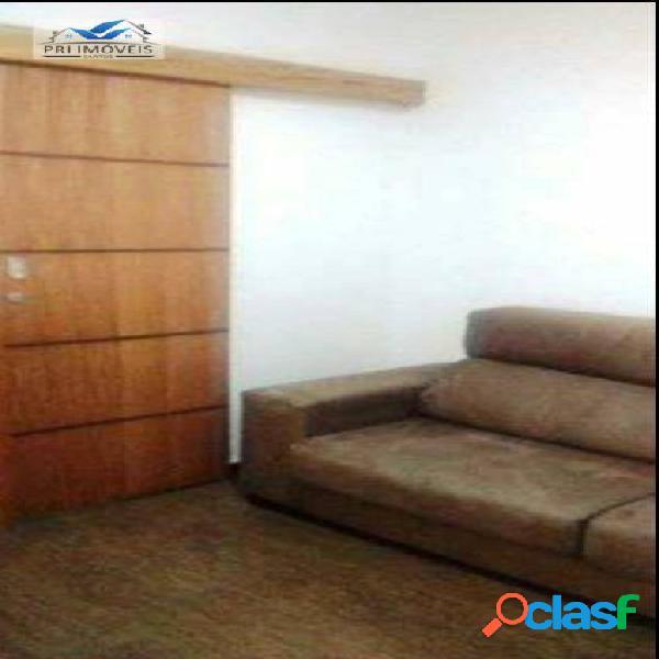 Apartamento à venda, 45 m² por r$ 210.000,00 - ponta da praia - santos/sp