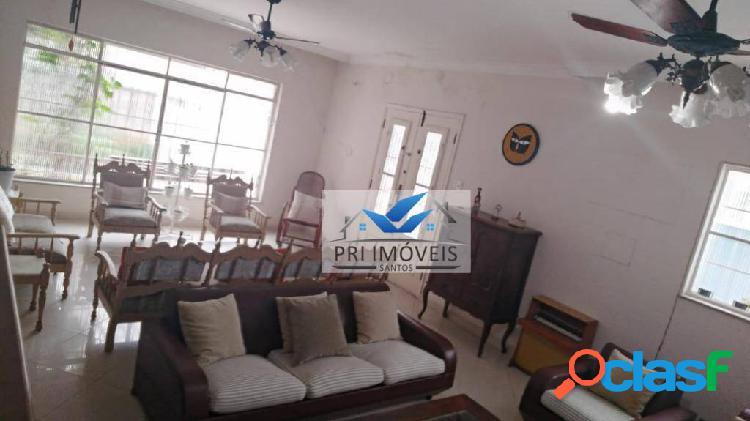 Sobrado à venda, 293 m² por R$ 2.000.000,00 - Aparecida - Santos/SP 3