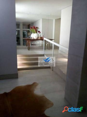 Apartamento à venda, 150 m² por r$ 745.000,00 - josé menino - santos/sp