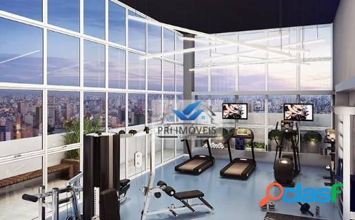 Apartamento à venda, 143 m² por r$ 956.500,51 - vila rica - santos/sp