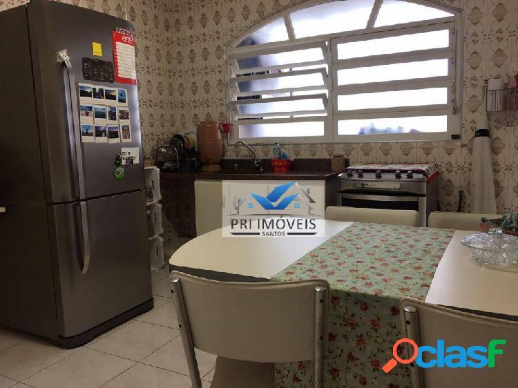 Apartamento à venda, 128 m² por r$ 534.000,00 - ponta da praia - santos/sp