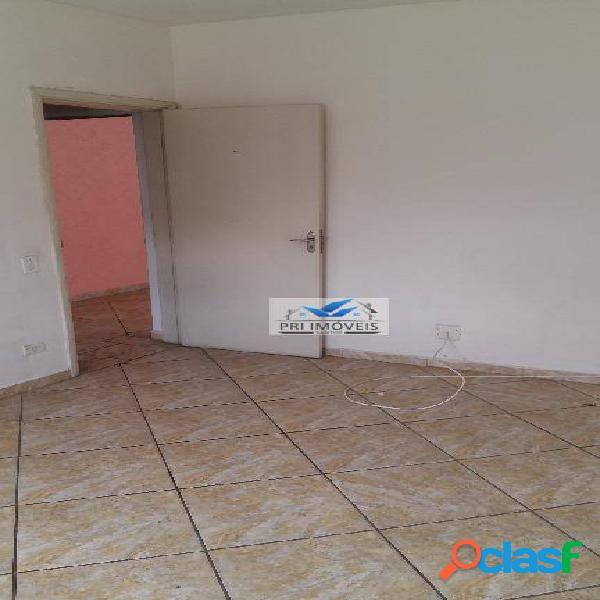 Apartamento à venda, 56 m² por r$ 215.000,00 - itararé - são vicente/sp