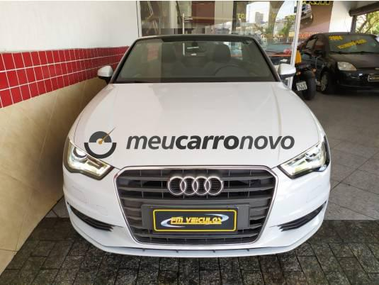 Audi a3 cabriolet ambition 2.0 tfsi s-tronic 2015/2016