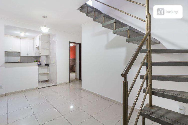 Apartamento, cabral, 2 quartos
