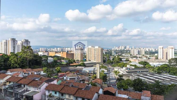 Apartamento com 2 quartos à venda, 63 m² por r$ 270.000