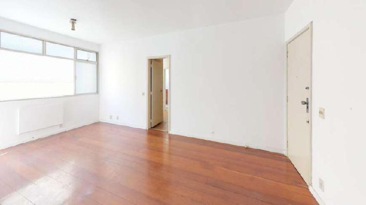 Apartamento com 2 quartos à venda, 82 m² por r$ 780.000