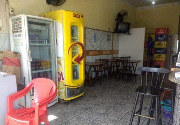 Bar e restaurante - cangaíba - zona leste - sp