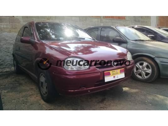 Chevrolet corsa gl 1.6 mpfi/1.4 efi 2p e 4p 1995/1995