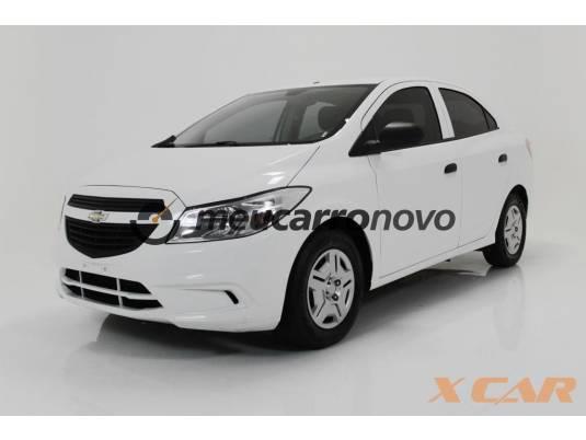 Chevrolet prisma sed. joy/ls 1.0 8v flexpower 4p 2017/2018