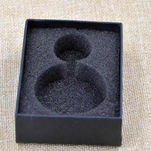 Caixinha para relógio de bolso e presente c/ espuma 10