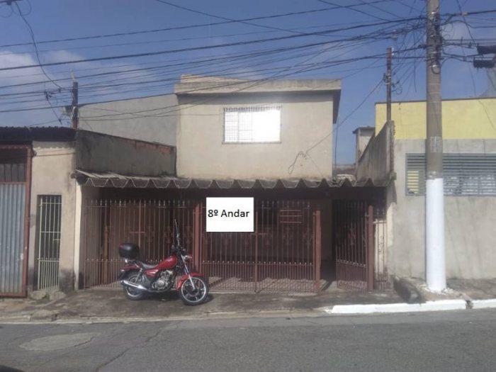 Casa com 3 quartos à venda, 120 m² por r$ 400.000 cod. 345