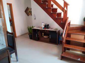 Cobertura com 3 quartos à venda no bairro havaí, 132m²