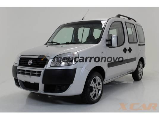 Fiat doblo cargo 1.8 mpi fire flex 8v/16v 4p 2017/2017